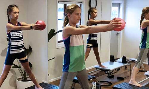 Pilates 09